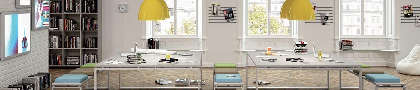 Arredo ufficio milano arredamento ufficio contract for Aziende mobili per ufficio