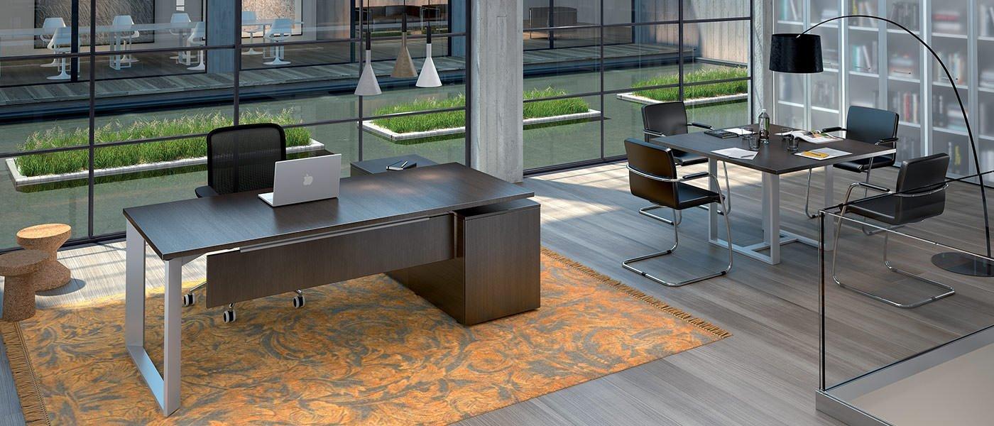 Emejing mobili ufficio milano images ubiquitousforeigner for Mobili per l ufficio