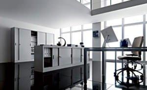 Arredamento per ufficio Milano