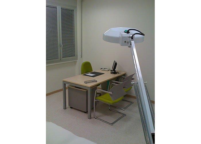 Unimedica di monticella brianza mobili per ufficio milano for Mobili per ufficio milano