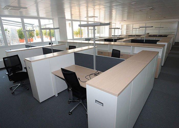 Mobili Per Ufficio Lugano ~ Design casa creativa e mobili ispiratori
