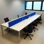 scrivanie ufficio milano