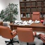 receprion ufficio