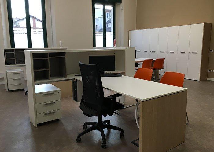 ... Case History di Mobili Per Ufficio Milano : Mobili per ufficio Milano