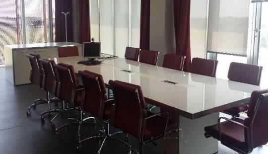 contract per ufficio