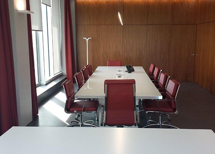 Cta s p a case history di mobili per ufficio milano for Mobili per ufficio milano
