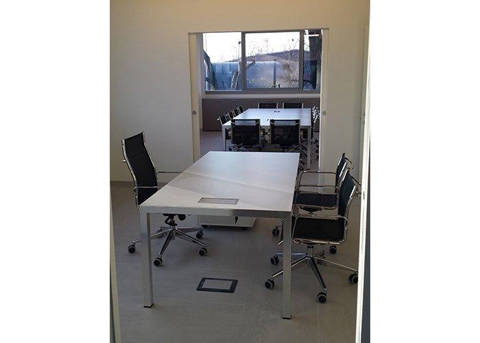 Endress hauser case history di mobili per ufficio milano for Mobili ufficio milano