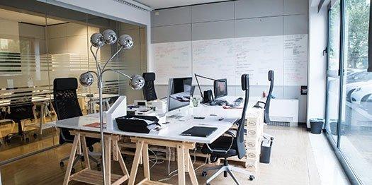 ufficio coworking