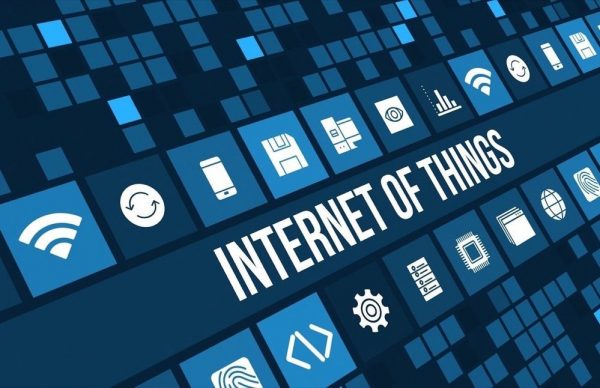 internet of things ufficio