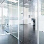 vetrate ufficio