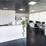 reception ufficio
