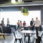 Green e produttività in ufficio