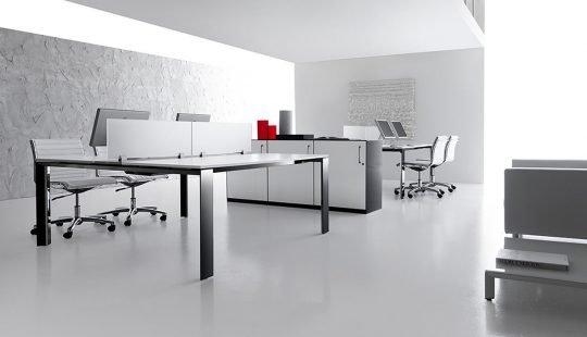 scegliere mobili per ufficio