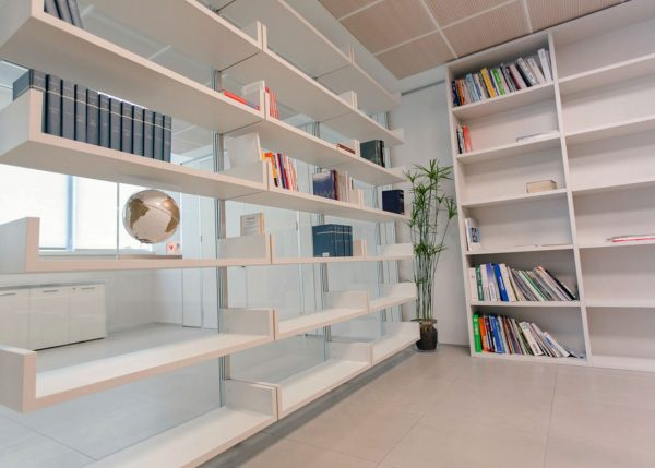 pareti divisorie per ufficio milano