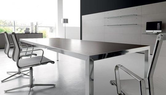 mobili per ufficio contemporaneo milano