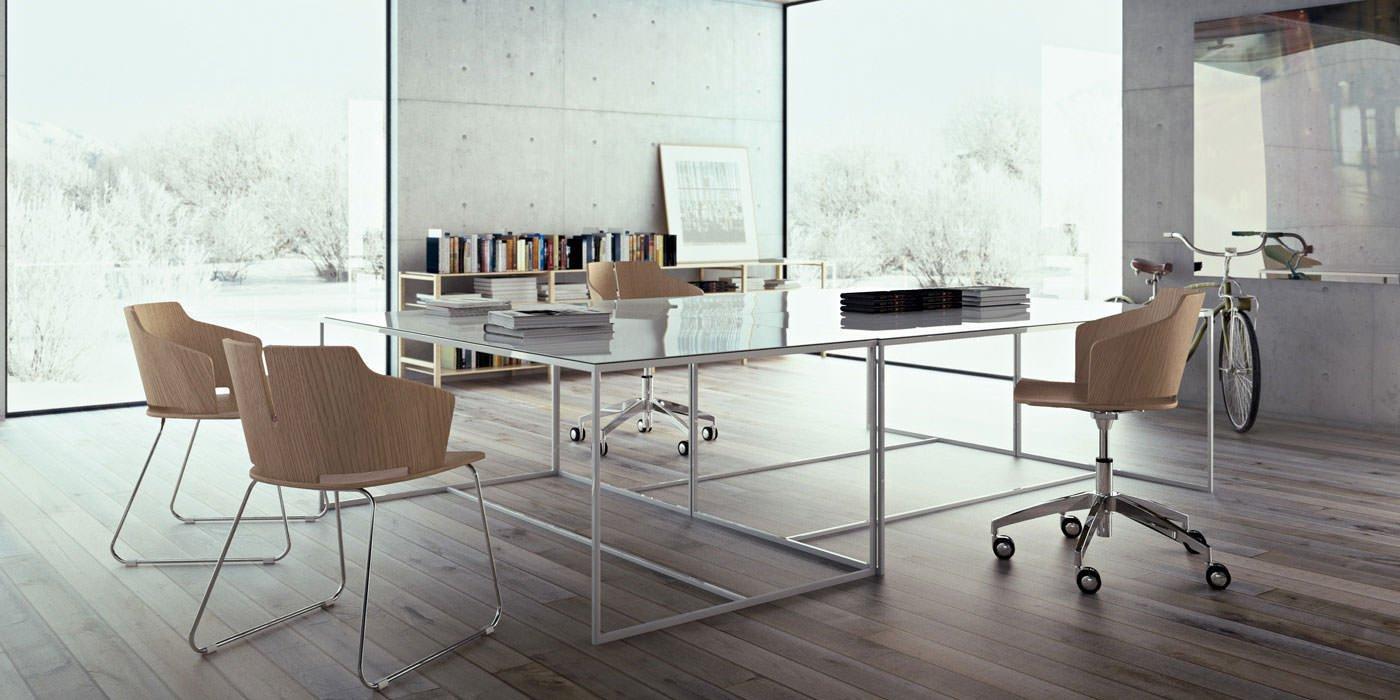 sedie e poltrone per ufficio