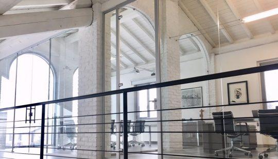 progetto ufficio milano