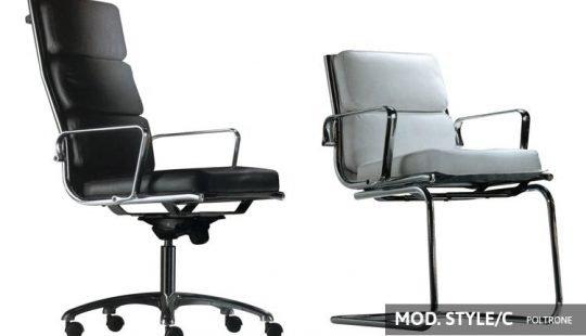 mobili per ufficio milano