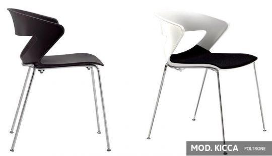 sedie per ufficio milano
