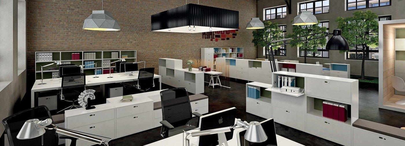 Arredamento ufficio milano